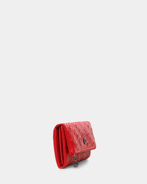 Desigual Portafoglio grande Mone Colorama Rocio 20WAYP21 - 2