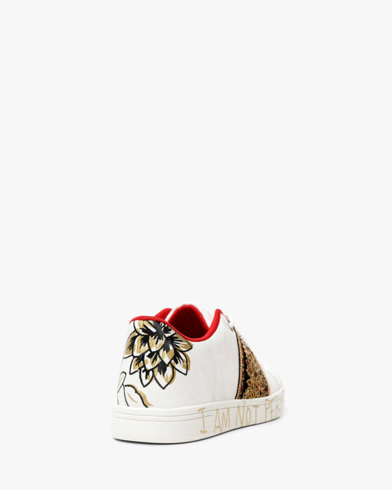 Desigual Sneakers cosmic india 20WSKP03 - 3