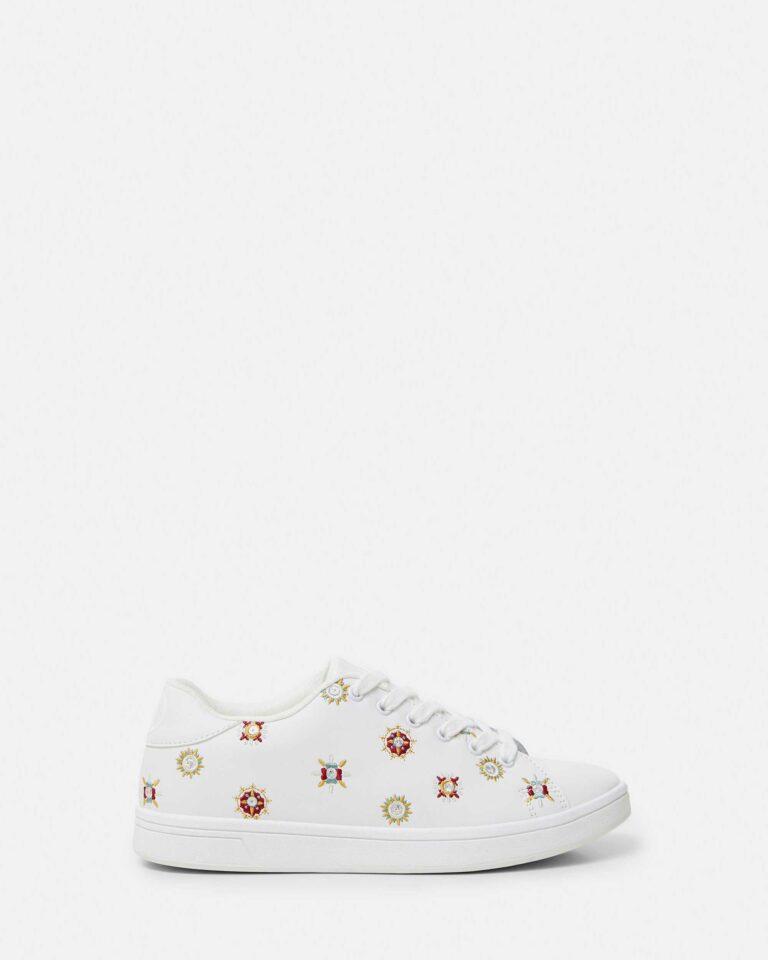Desigual Sneakers cosmic juliette 20WSKL02 - 1