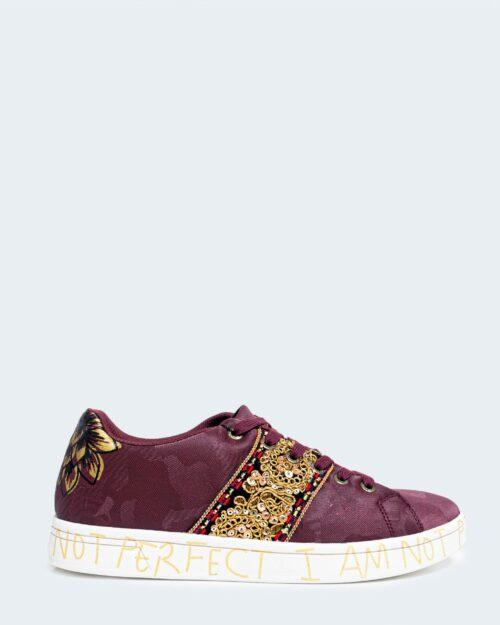 Desigual Sneakers cosmic india 20WSKP03 - 1