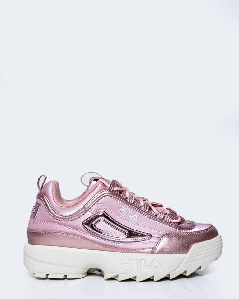 Fila Sneakers DISRUPTOR N LOW 1011020 - 1