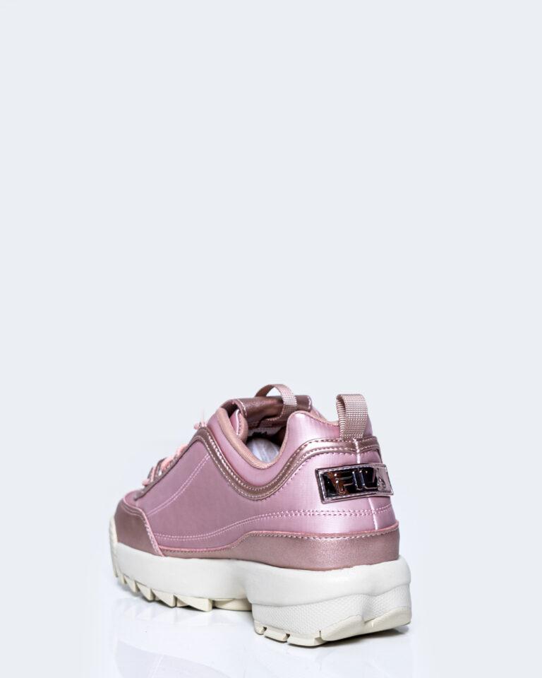 Fila Sneakers DISRUPTOR N LOW 1011020 - 3