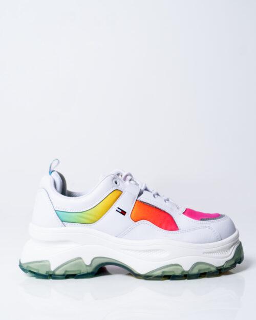 Tommy Hilfiger Sneakers DEGRADE FLATFORM EN0EN00978 - 1