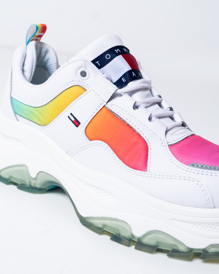 Tommy Hilfiger Sneakers DEGRADE FLATFORM EN0EN00978 - 3