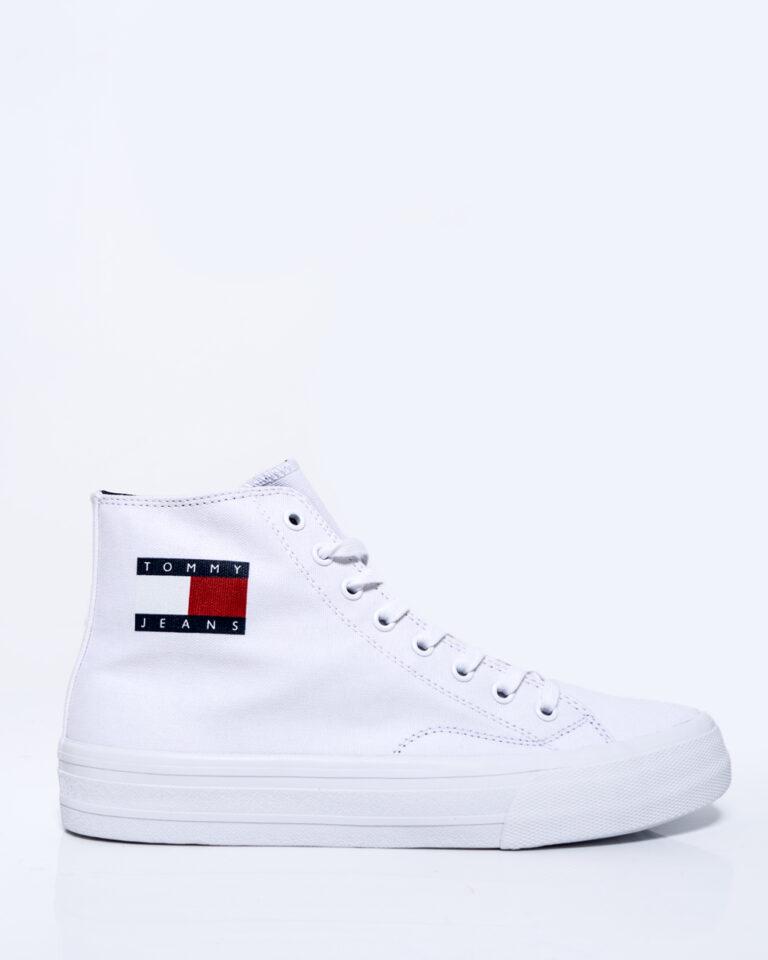 Tommy Hilfiger Sneakers MIDCUT LACE EM0EM00485 - 1