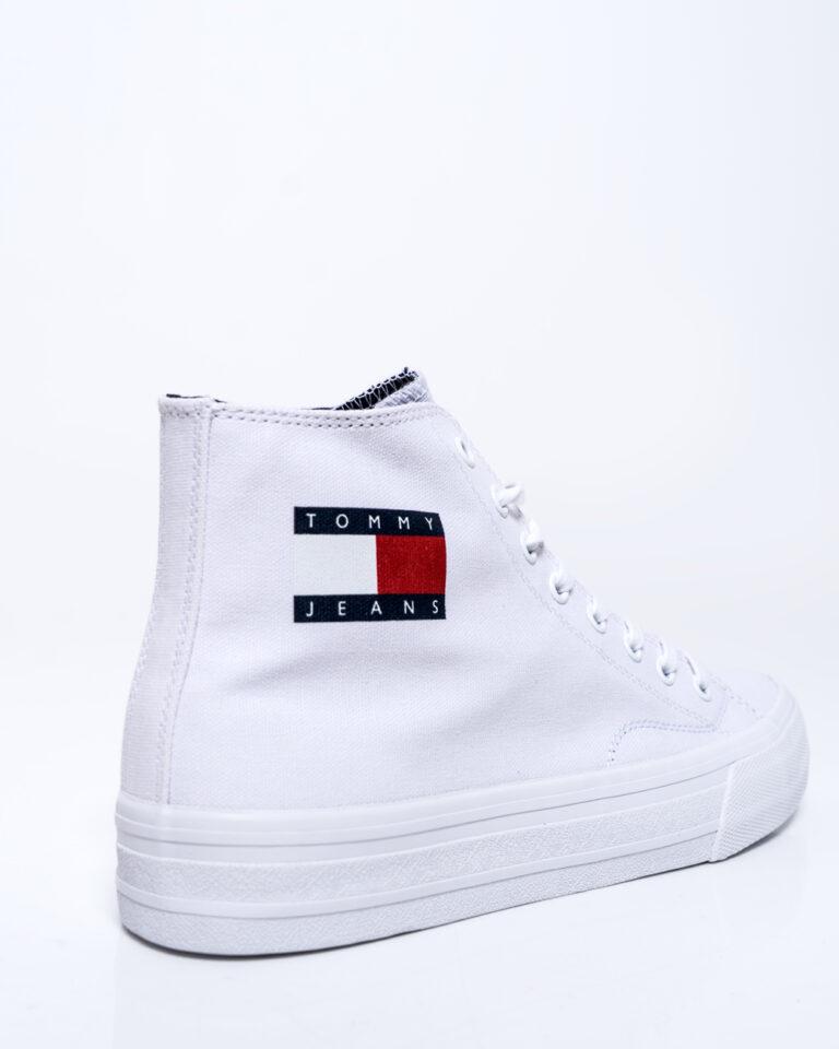 Tommy Hilfiger Sneakers MIDCUT LACE EM0EM00485 - 3