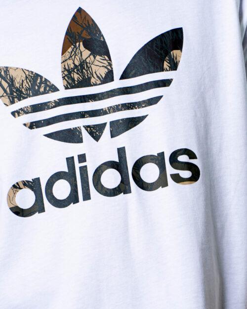 Adidas T-shirt LOGO GRANDE FOGLIE GD5949 - 3