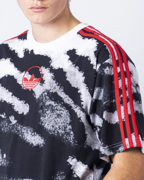 Adidas T-shirt Zebra Aop SS Tee GD2125 - 3