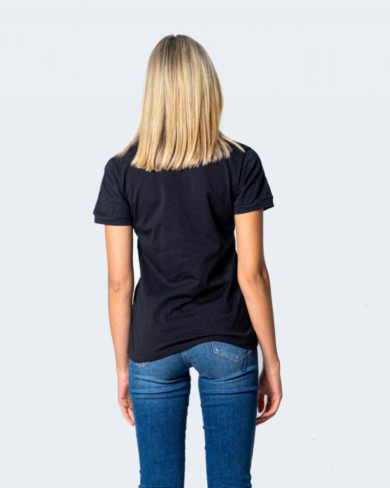 Adidas T-shirt LOGO PICCOLO SX STRISCE SVAROSCHI GC6789 - 3