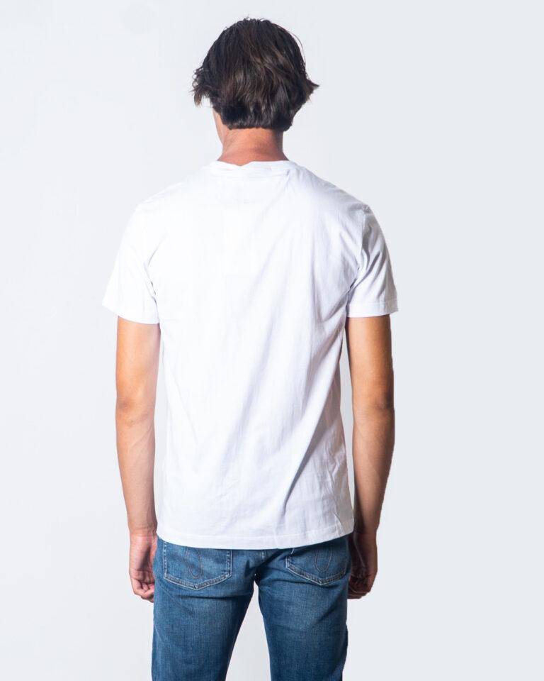 Calvin Klein Jeans T-shirt CKJ Colorblock Pocket Tee J30J316047 - 2
