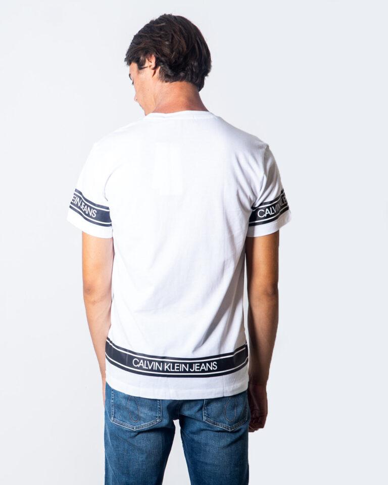 Calvin Klein Jeans T-shirt FASHION LOGO TAPE TEE J30J316048 - 2