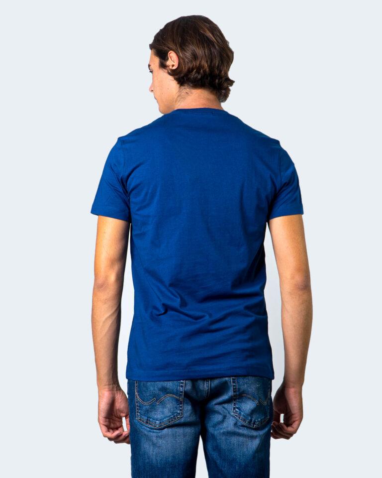 Calvin Klein Jeans T-shirt ESSENTIAL SLIM COLOR TEE J30J314544 - 2