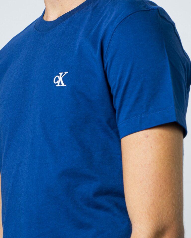Calvin Klein Jeans T-shirt ESSENTIAL SLIM COLOR TEE J30J314544 - 3