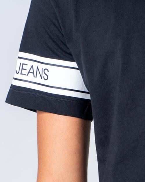 Calvin Klein Jeans T-shirt FASHION LOGO TAPE TEE J30J316048 - 3