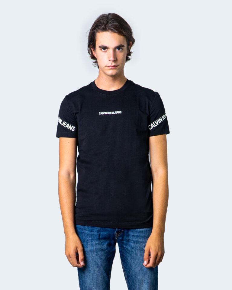Calvin Klein Jeans T-shirt STRETCH LOGO TEE J30J316465 - 1
