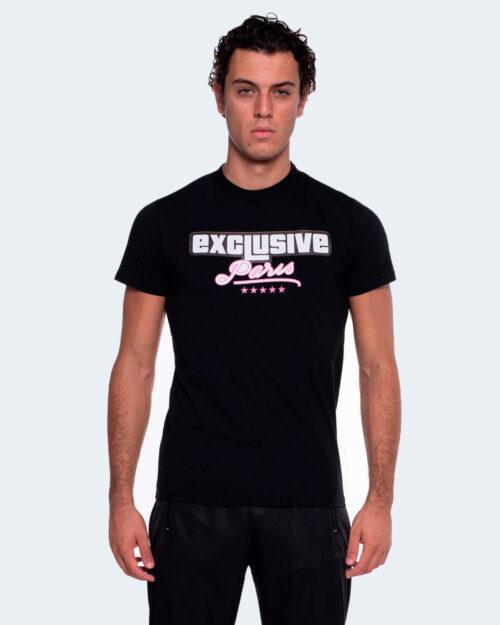 Exclusive Paris T-shirt LOGO PARIS  216 EX -TS - 1