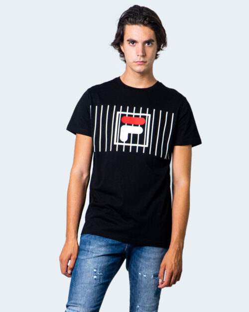 Fila T-shirt SAUTS TEE 687989 - 1