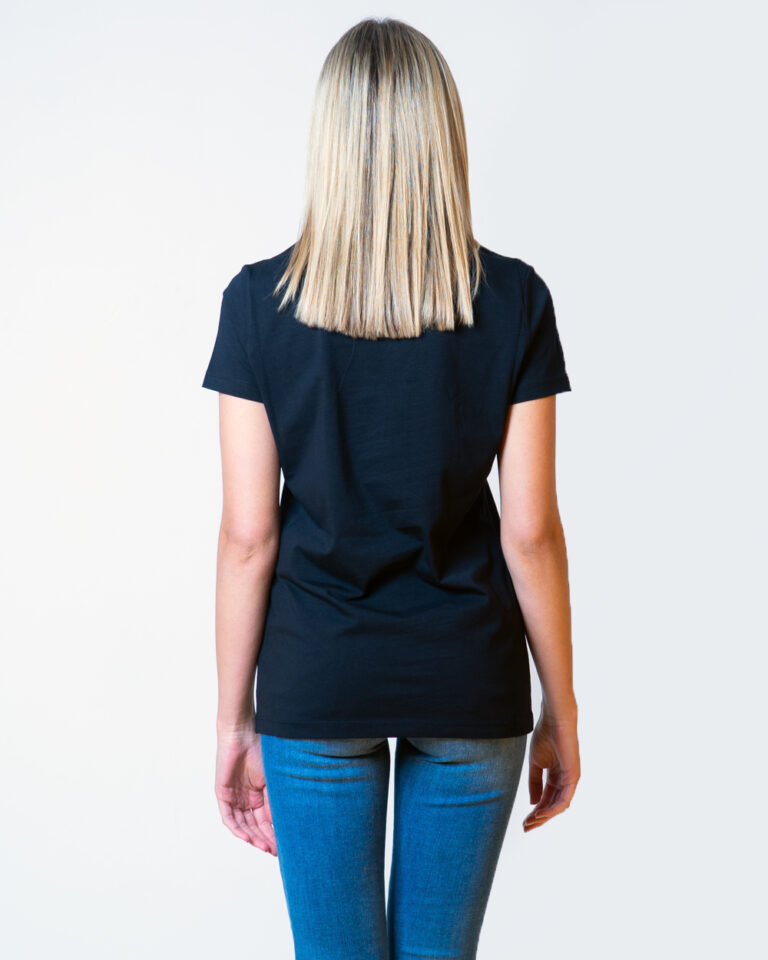 Love Moschino T-shirt LOGO CORE W4F7367E1951 - 3