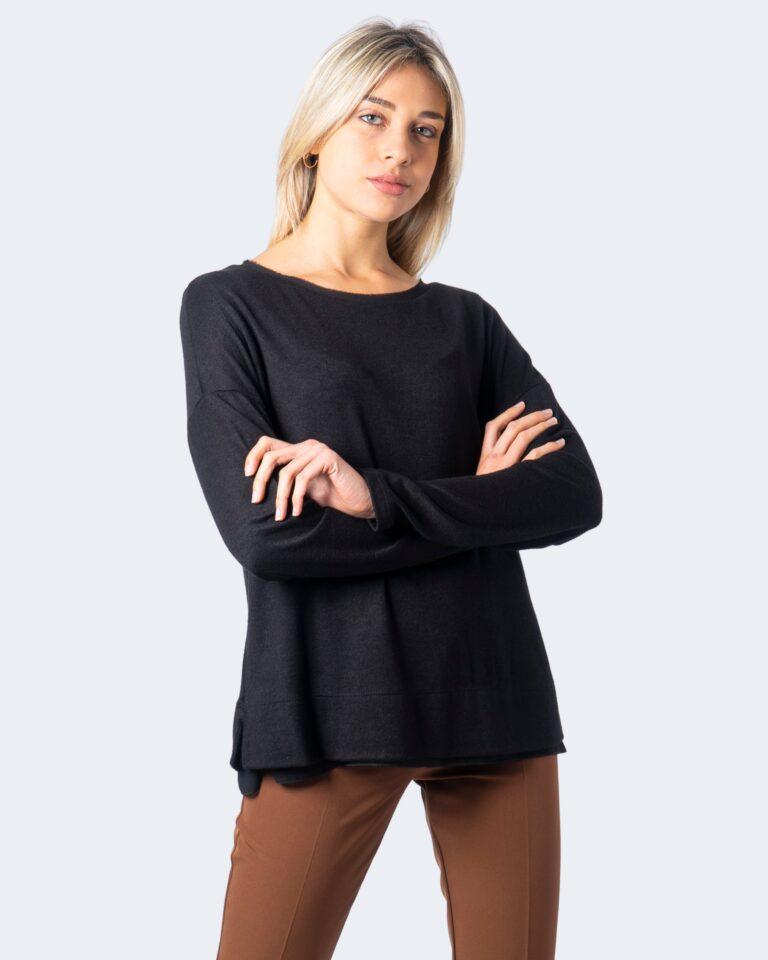 Sandro Ferrone T-shirt manica lunga POLENTA C20 POLENTA - 1
