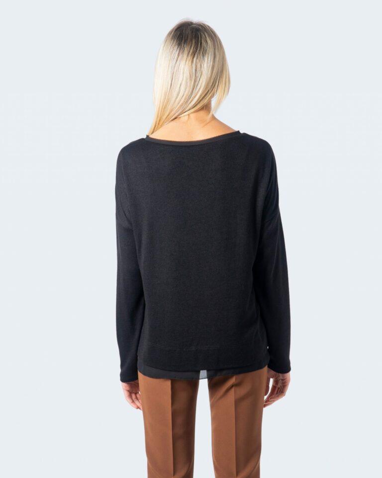 Sandro Ferrone T-shirt manica lunga POLENTA C20 POLENTA - 3