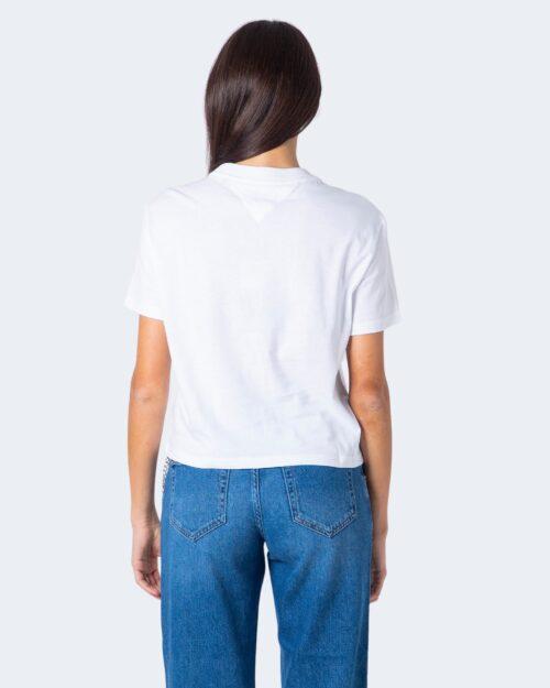 Tommy Hilfiger T-shirt Star Americana Flag Tee DW0DW08482 - 3