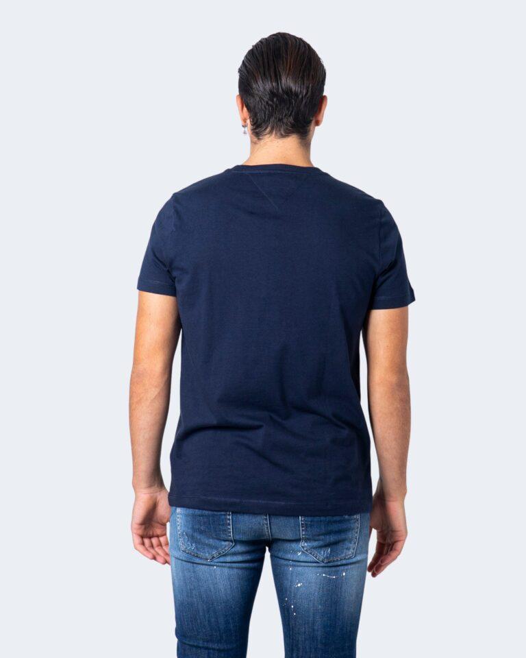 Tommy Hilfiger T-shirt CHEST LOGO TEE DM0DM07472 - 3