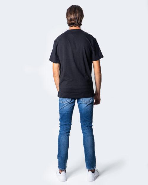 Tommy Hilfiger T-shirt TJM STRAIGHT LOGO TEE DM0DM08472 - 3