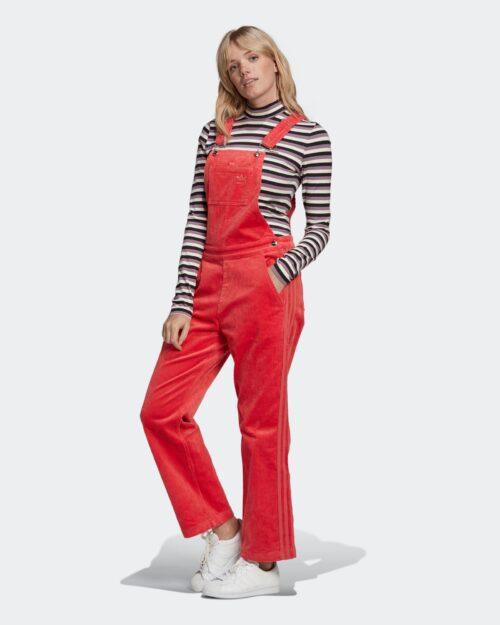 Adidas Salopette pantaloni Salopette Dungaree GU3001/GU3002 - 1