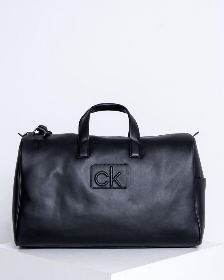 Calvin Klein Borsa CENTRAL WEEKENDER K50K505680 - 3