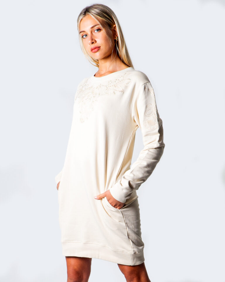 Desigual Vestito corto VEST BUKIT 20WWVK89 - 1