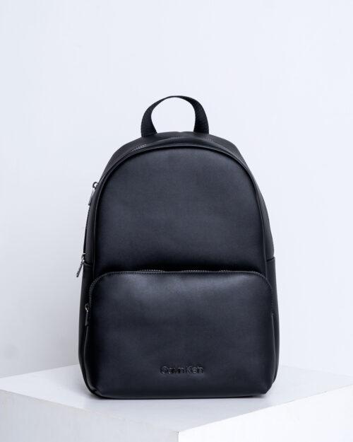 Calvin Klein Zaino CENTRAL ROUND  K50K505675 - 1