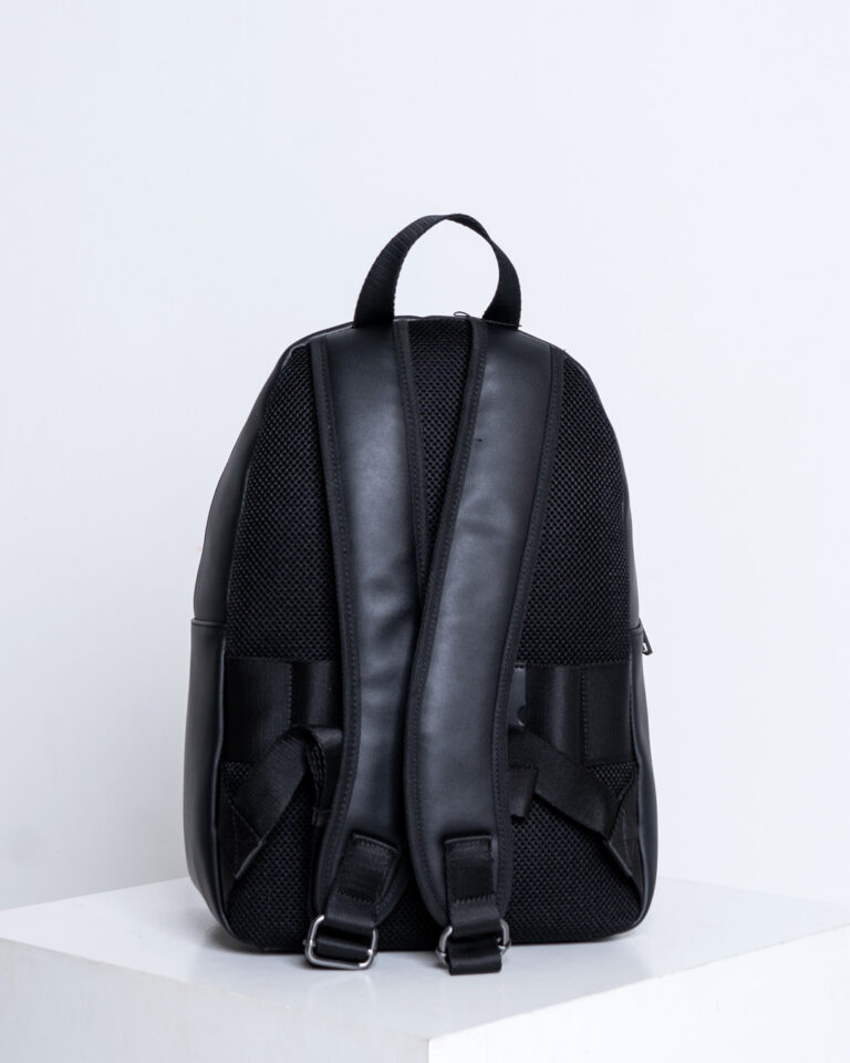 Calvin Klein Zaino CENTRAL ROUND  K50K505675 - 3