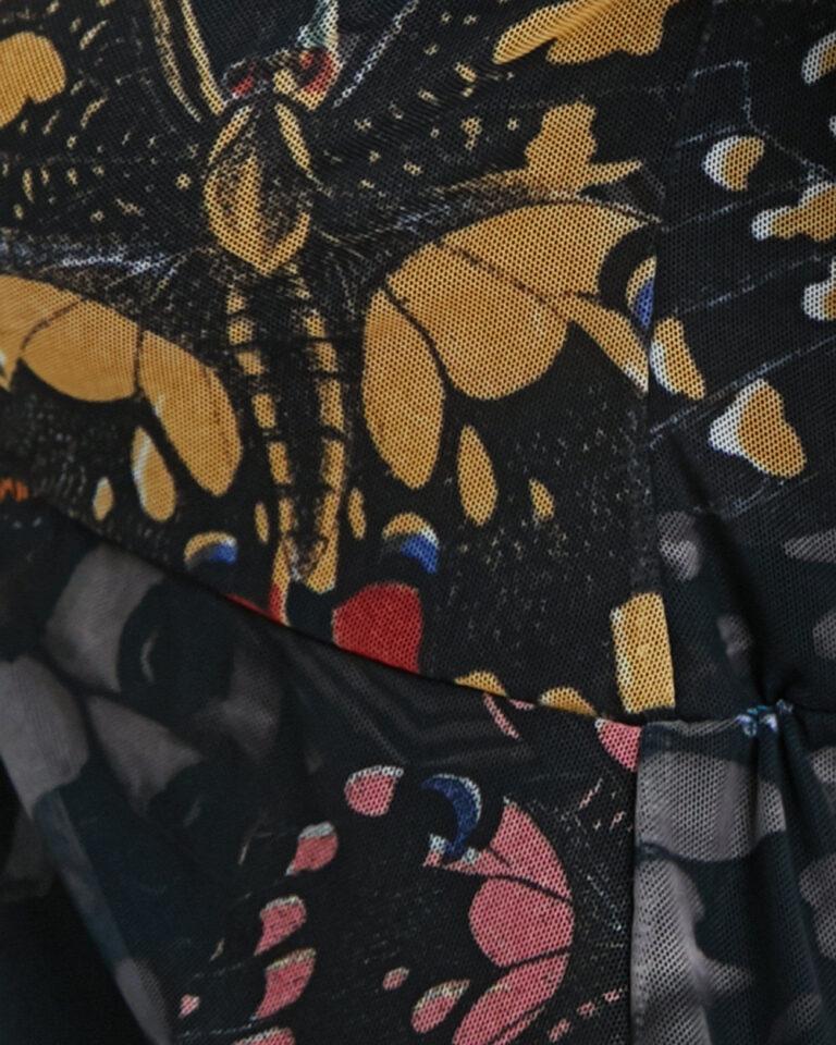 Desigual Bluse manica lunga TS IGUALADA 20WWTKXN - 3