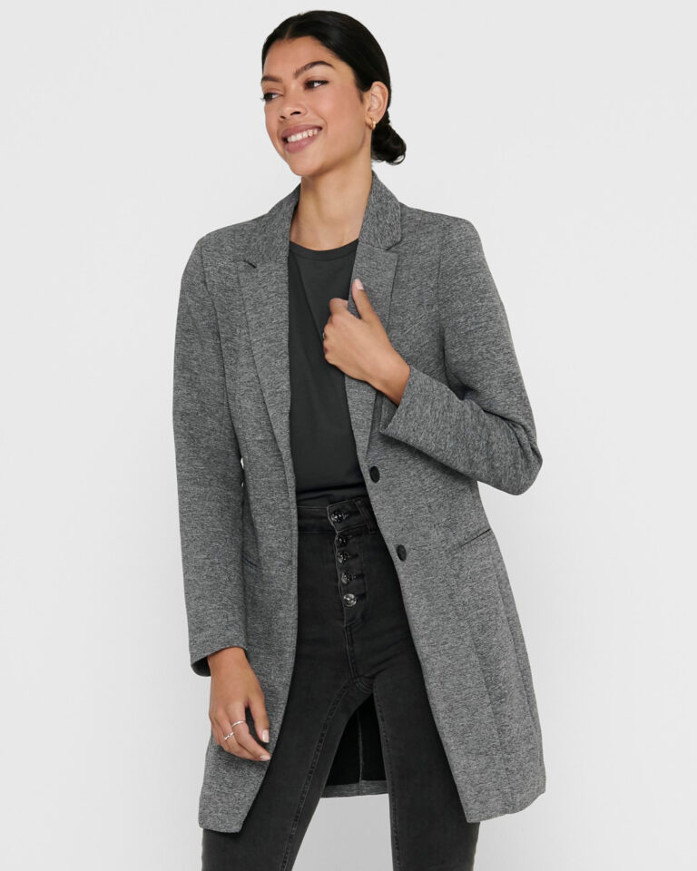 Only Cappotto Carmelita linda Coat 15183173 - 1