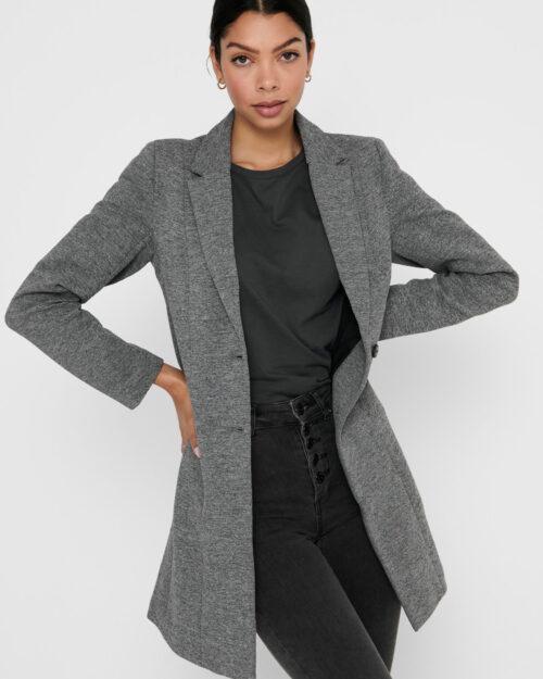 Only Cappotto Carmelita linda Coat 15183173 - 3