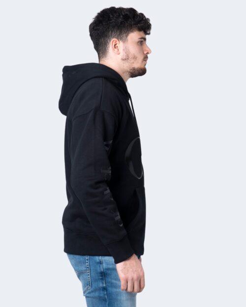Calvin Klein Jeans Felpa con cappuccio CK ECO FASHION HOODIE J30J316517 - 2