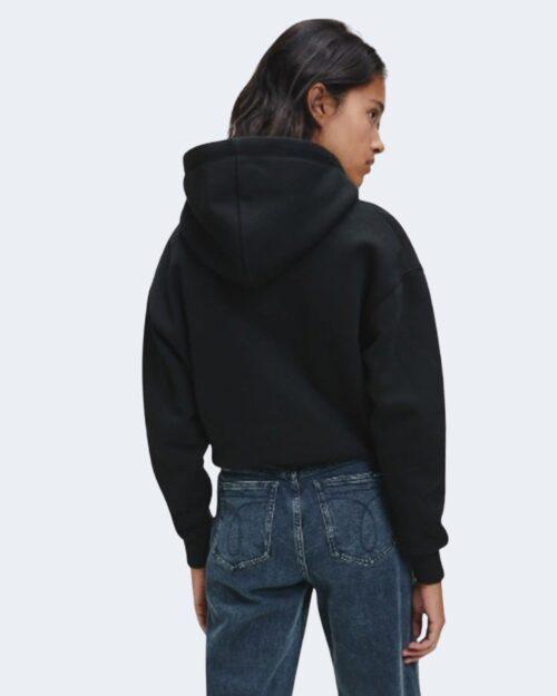 Calvin Klein Jeans Felpa con cappuccio CK ECO HOODIE J20J214813 - 3