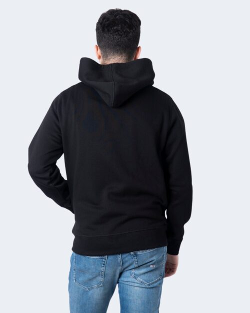 Calvin Klein Jeans Felpa con cappuccio ESSENTIAL REG ZIP THROUGH J30J314535 - 2