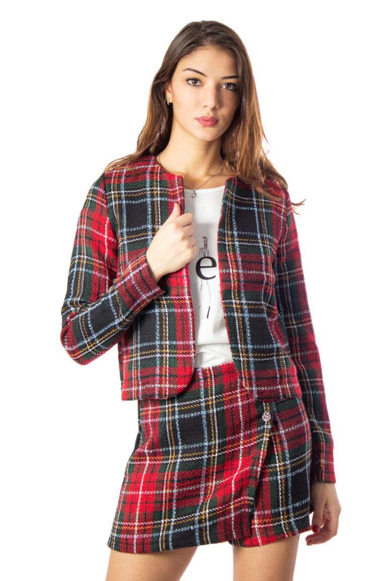 Only Giacca Pia Jacket Wvn 15195611 - 1