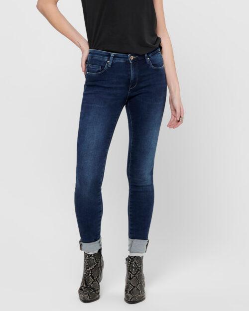 Only Jeans skinny Carmen Life Reg Jogg PJ292 Noos 15195787 - 1