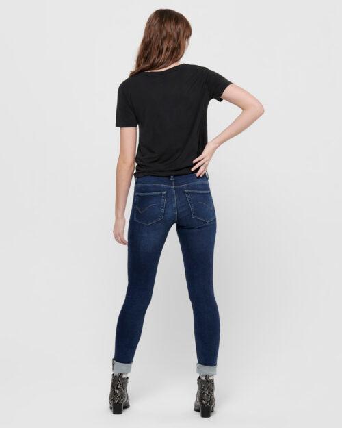Only Jeans skinny Carmen Life Reg Jogg PJ292 Noos 15195787 - 2