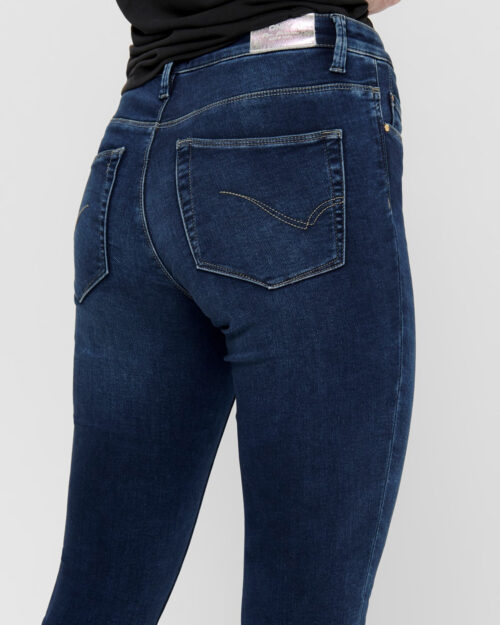 Only Jeans skinny Carmen Life Reg Jogg PJ292 Noos 15195787 - 3