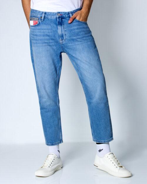 Tommy Hilfiger Jeans DAD JEAN STRAIGHT DM0DM08030 - 1