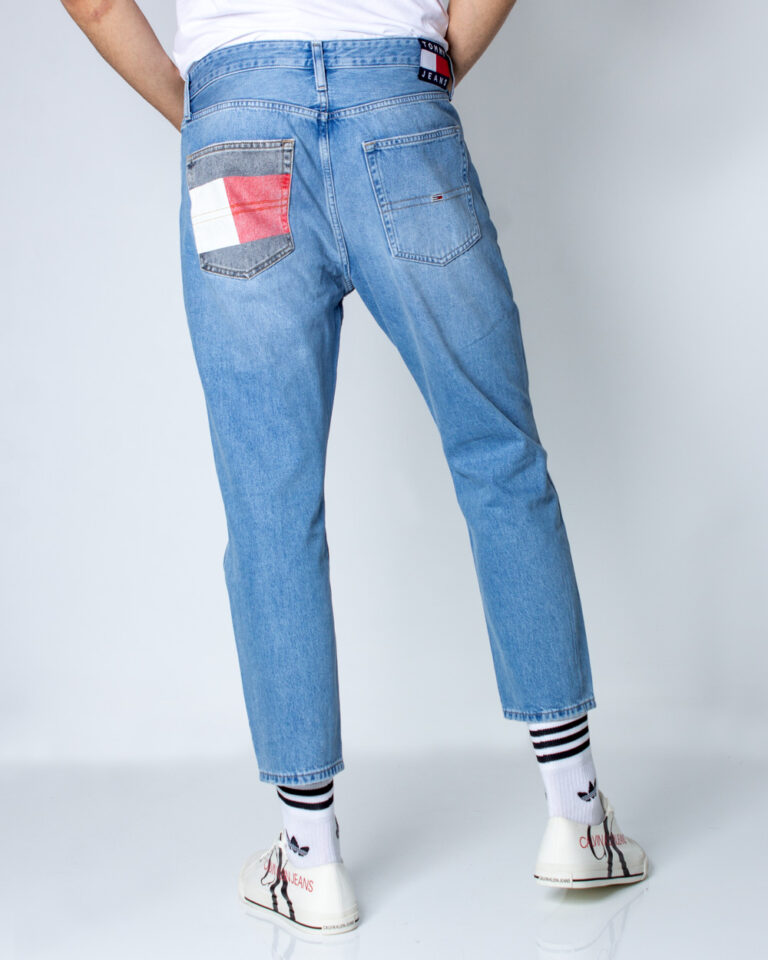 Tommy Hilfiger Jeans DAD JEAN STRAIGHT DM0DM08030 - 2