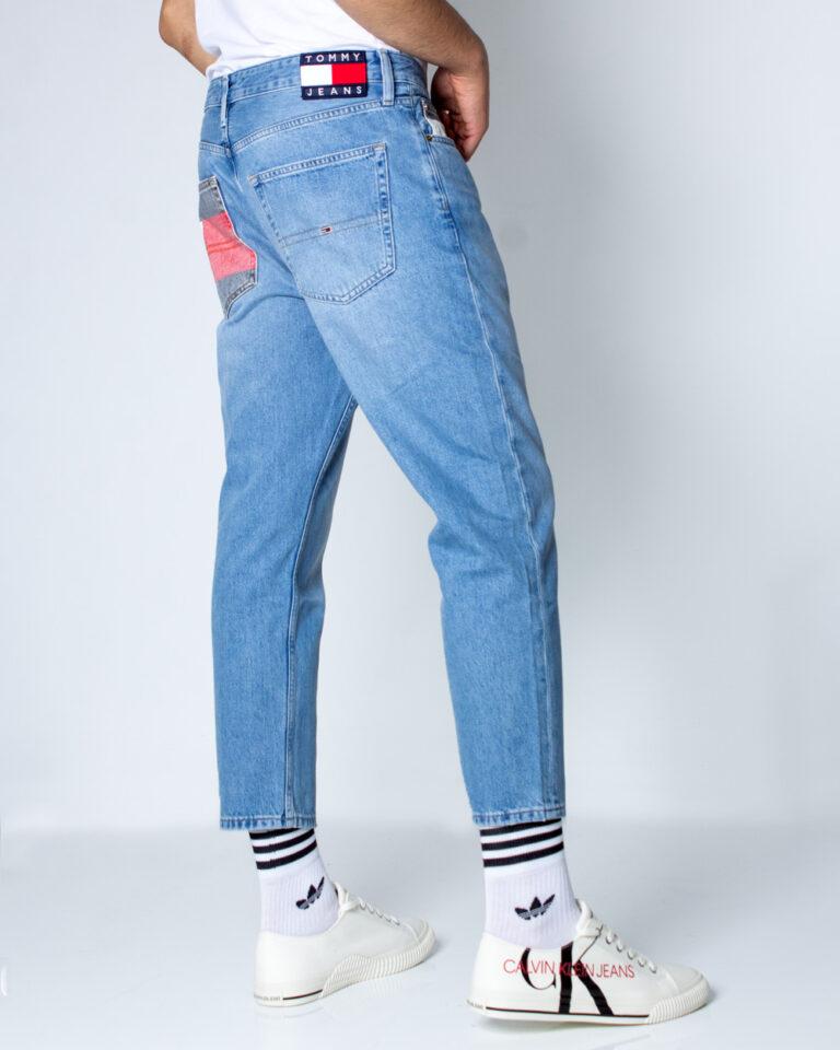 Tommy Hilfiger Jeans DAD JEAN STRAIGHT DM0DM08030 - 3