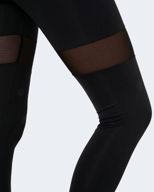 Desigual Leggings LEGGING RIÑO LOGO 20WONK07 - 3