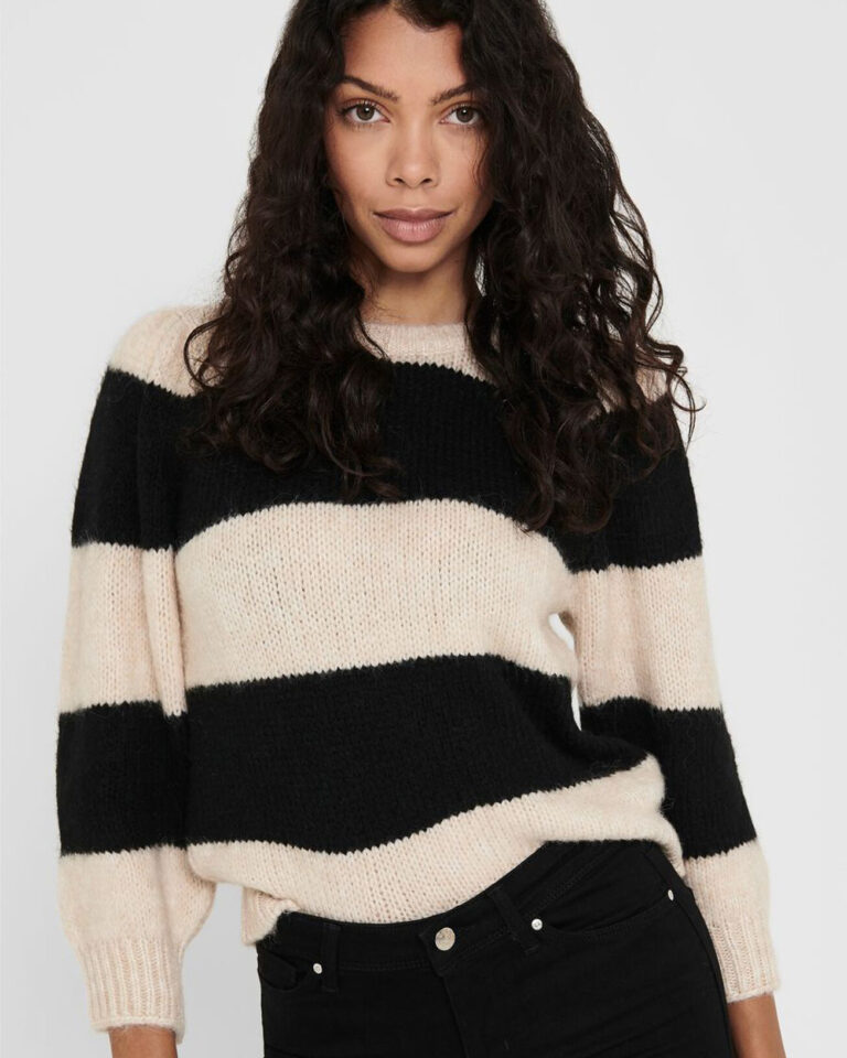 Only Maglione BENIN 3/4 PULLOVER 15210807 - 3