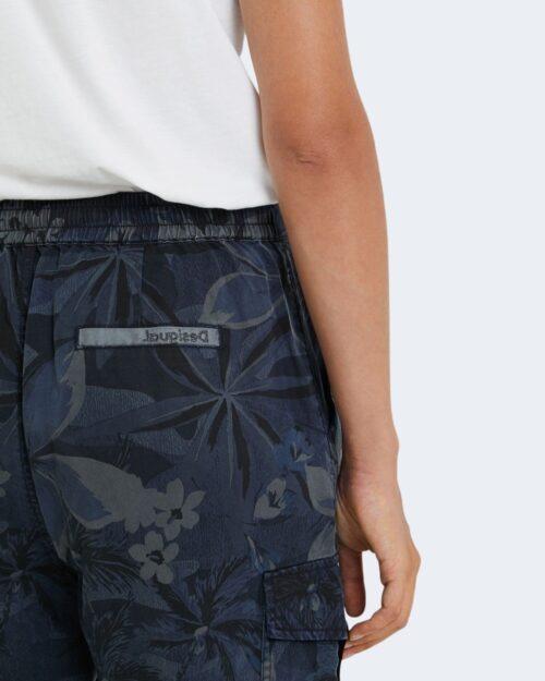 Desigual Pantaloni PANT MALALA 20WWPN15 - 3