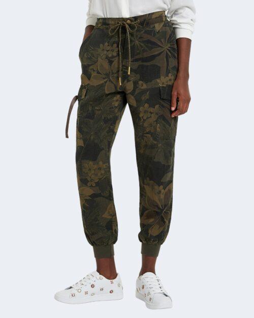 Desigual Pantaloni PANT MALALA 20WWPN15 - 1