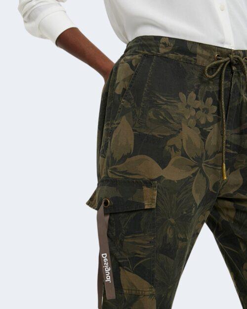 Desigual Pantaloni PANT MALALA 20WWPN15 - 2